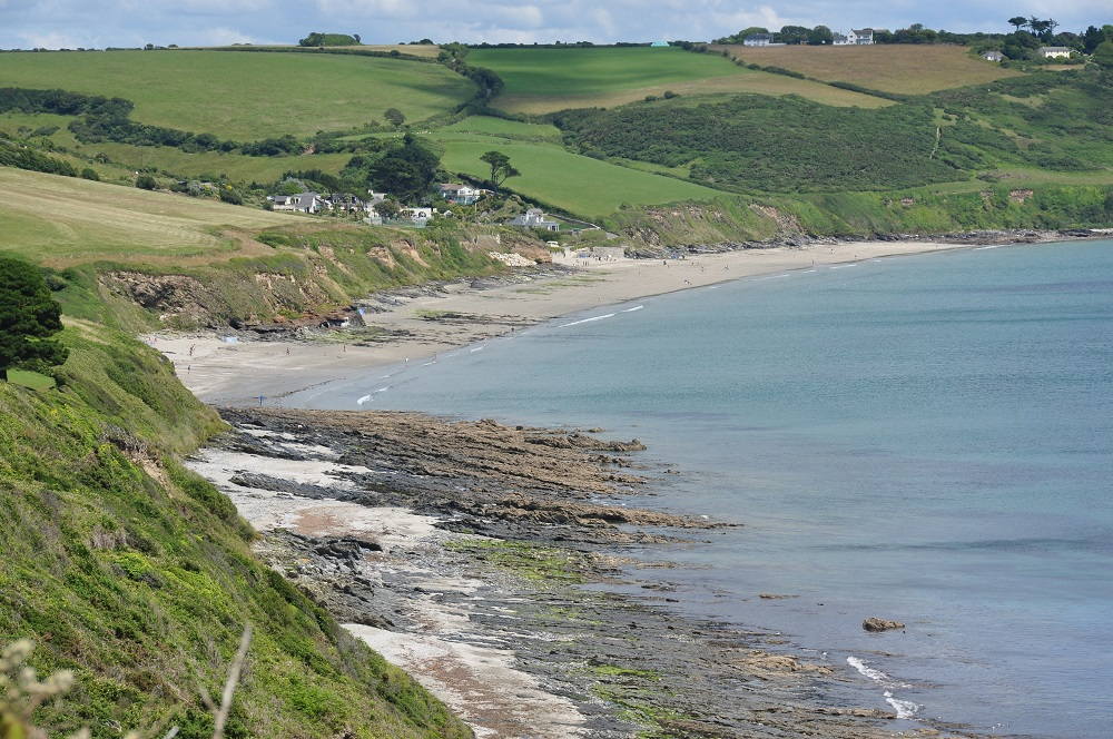 South West beaches clean up with best-ever bathing water quality results