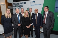 South West Growth Charter published