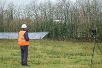 South West Water testing drones for leak detection