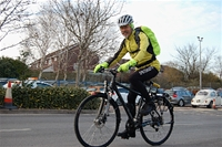 South West Water backs the Exeter Cycling Charter