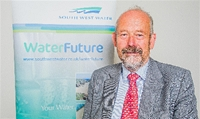 Nick Buckland appointed Chair of South West Water's new Customer Challenge Group