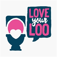image depicting Love Your Loo